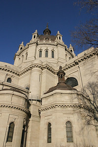 Church - St  Paul - 002