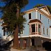 The Powell House, Nevada City, CA  est. 1855