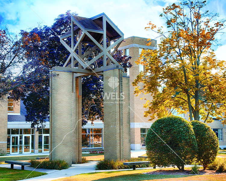 Luther Preparatory School by mspriggs