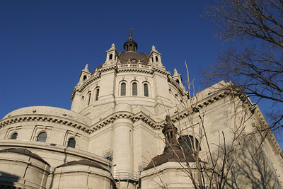 Church - St  Paul - 001
