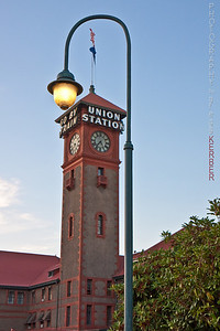 Union Station, Portland, OR