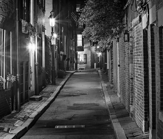 Beacon Hill, Boston, #2