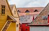 Bergen rooftops #2