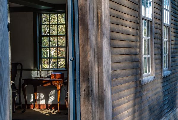 Hartwell Tavern,Concord, MA #2