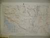 3 D Relief Map ~ Salton Sea
