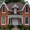 house on Lansdowne Avenue