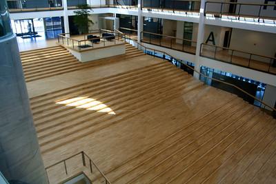 CCI - June 2005 CCI building, Højberg in Århus