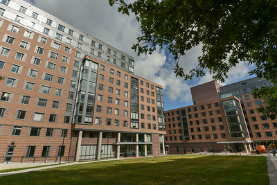 CII Towson University West Housing 8-17-16