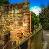 Remains of Pilgrim Inn, Blaxland