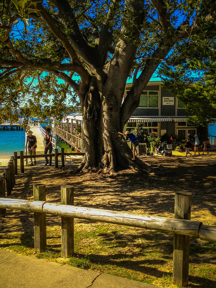 Balmoral, Sydney, NSW, Australia