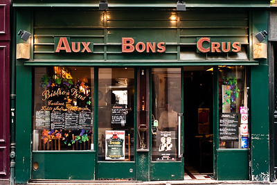Paris, September 2009