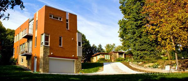 Lee Calisti - Architect
