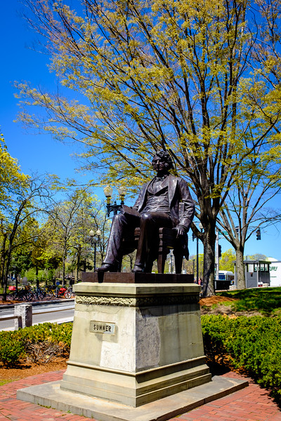 Charles Sumner Statue DSCF4619-46191
