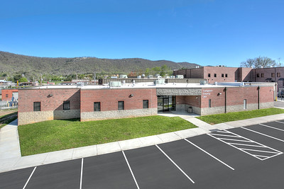 Campbell Co. Justice Facility