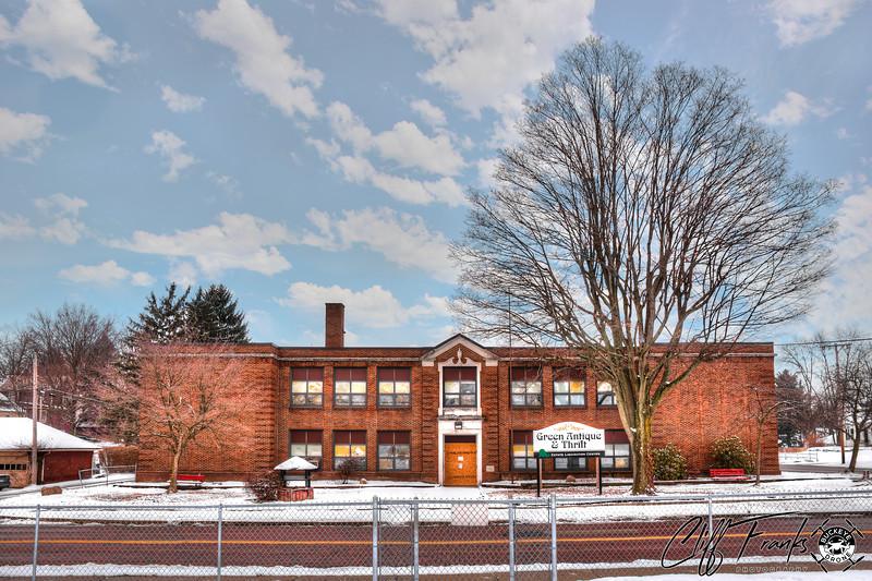 Canal Fulton School