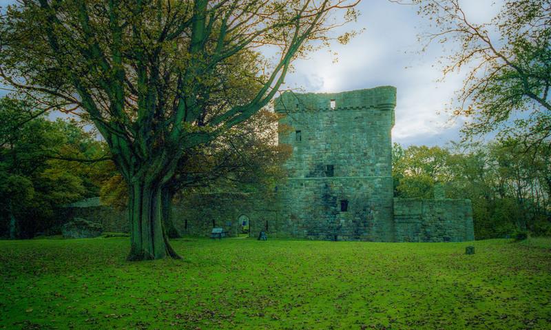 Kinross, Scotland