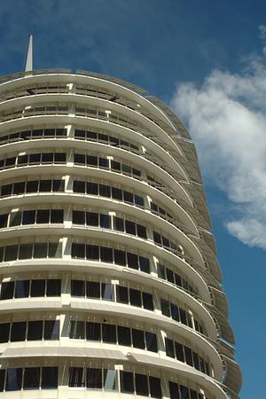 Capitol Records 1