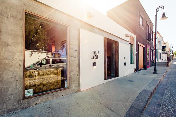 Caravane - San Jose Store