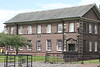 Accommodation block Alma.<br /> Carlisle Castle<br /> 25 July 2015