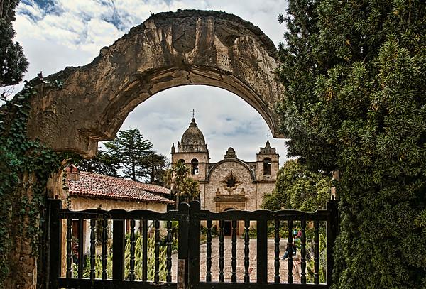 Carmel Mission (Revised 30/10/2015)