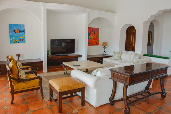 Casa Avila Palmilla