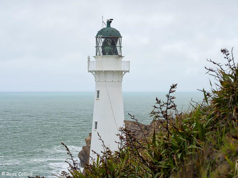 Castlepoint Lighthouse, 29 November 2018