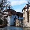 Hallwyl castle, Aargau