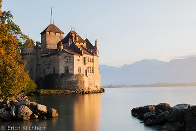 Various Castles