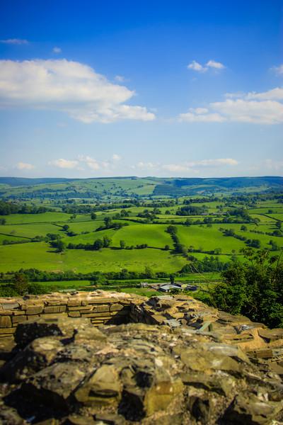 Abermule, Wales