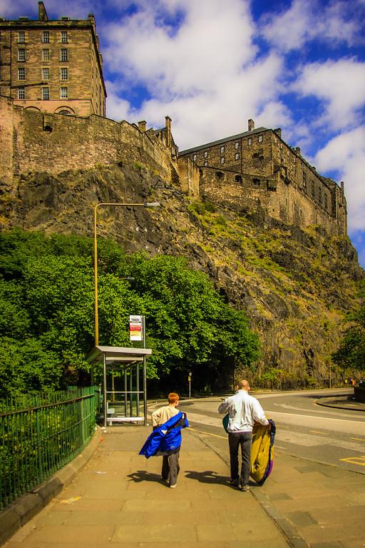 Castles