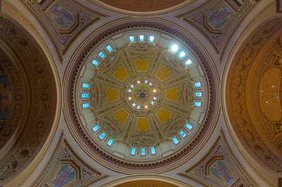 Cathedral of St Paul Dome