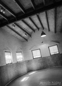 La Sagrada Familia Schoolhouse