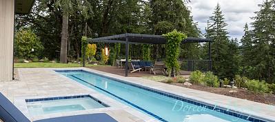 2 Mules poolside patio_7108