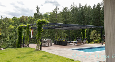 2 Mules poolside patio_7133