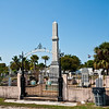 Monument erected 1862 to honor those who died attempting to free Cuba from Spanish rule during the Ten Year War (1868 - 1878).