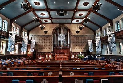 Central Presbyterian Church Atlanta