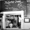 Alluette's Cafe<br /> Holistic Soul Food<br /> Charleston SC
