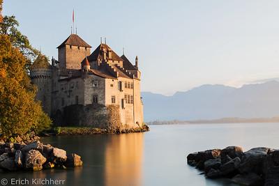 Chateaux, Castles