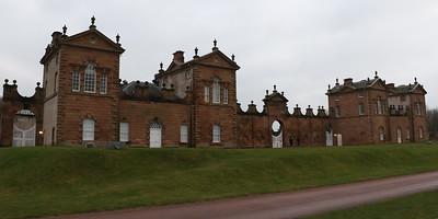 Chatelherault Hunting Lodge