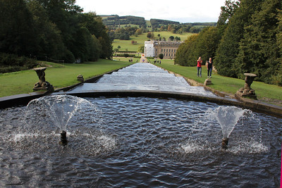 Chatsworth House - 17 September 2011