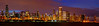 Chicago Skyline_Panorama-7