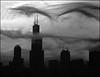 Chicago Shrouded