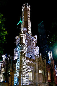 Chicago Water Tower and Pumping Station 2
