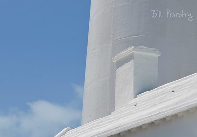 Gibb's Hill Lighthouse, Southampton, Bermuda