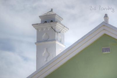 Along the Railway Trail in Hamilton Parish, Bermuda