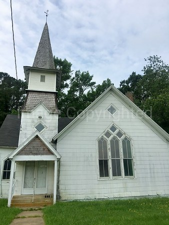 Waters chapel united methodist church
