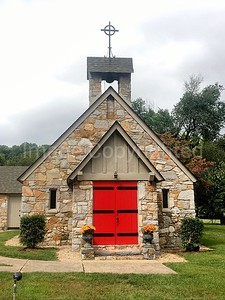 Good Shepard Episcopal church