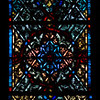 Chancel Clerestory Window: South Side
