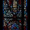 Chancel Clerestory Window: South Side