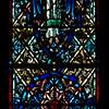 Chancel Clerestory Window: North Side